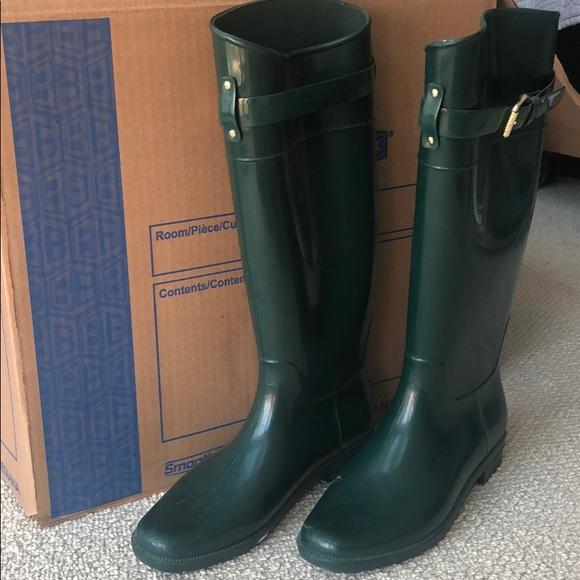 ea1626d7451 Ralph Lauren rain boots